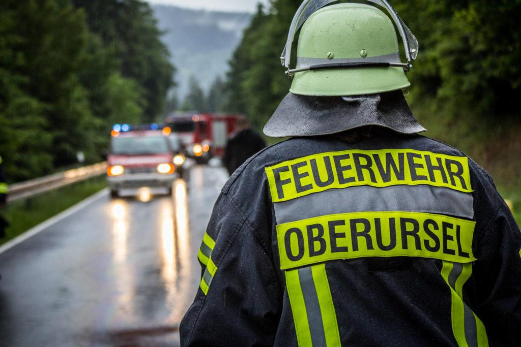 Feuerwehr Oberursel